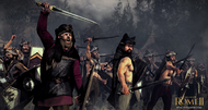 Total War: Rome 2 trailer shows Teutonburg Forest battle