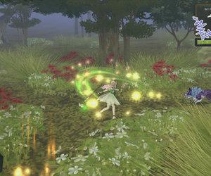 Atelier Ayesha: The Alchemist of Dusk Chat