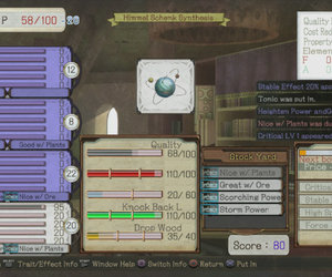 Atelier Ayesha: The Alchemist of Dusk Videos