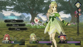 Atelier Ayesha: The Alchemist of Dusk Screenshot from Shacknews