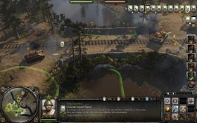 Company of Heroes 2 Screenshot from Shacknews