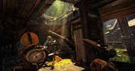 Deadfall Adventures announcement screenshots