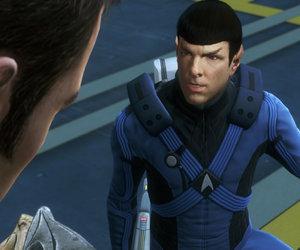 Star Trek Chat
