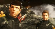 Star Trek game 'arguably hurt' the movie, says J.J. Abrams