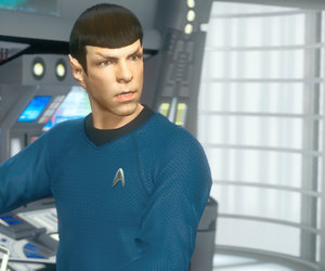 Star Trek Screenshots