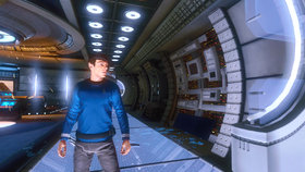 Star Trek Screenshot from Shacknews