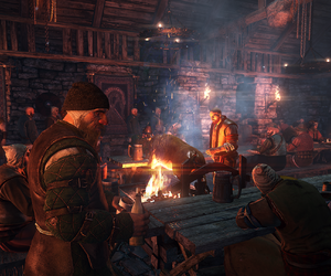 The Witcher 3: Wild Hunt Screenshots