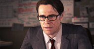 Beyond: Two Souls coming October 8, Willem Dafoe joins cast