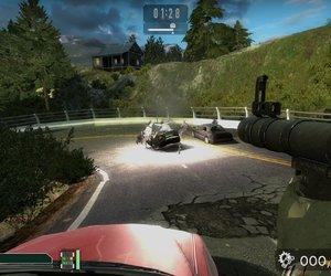 Tactical Intervention Screenshots