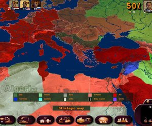 Masters of the World: Geopolitical Simulator 3 Videos