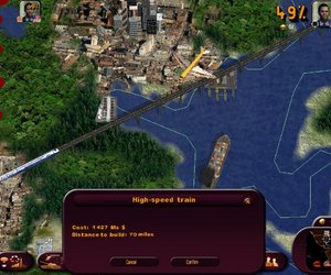 Masters of the World: Geopolitical Simulator 3 Screenshots