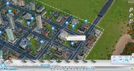 SimCity review screenshots