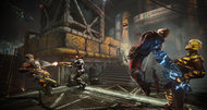 Gears of War: Judgment 'Warzone' mode found playable on disc