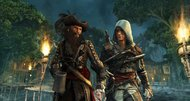 Assassin's Creed 4 trailer is piracy primer