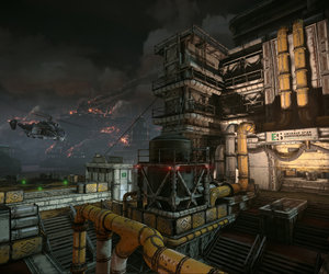 Gears of War: Judgment Videos