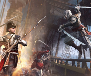 Assassin's Creed IV: Black Flag Screenshots