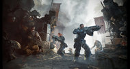 Gears of War: Judgment single-player review: weak prequel