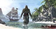 Assassin's Creed 4 dev: pirates no longer 'for kids'