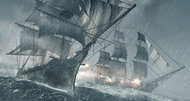Assassin's Creed IV: Black Flag announcement screenshots
