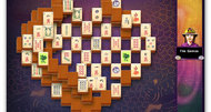 Hoyle Mahjongg Screenshots DigitalOps