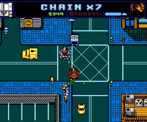 Retro City Rampage Chat