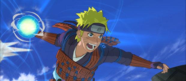 Naruto Shippuden: Ultimate Ninja Storm 3 News