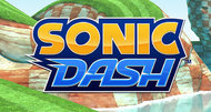 Sega's iOS endless runner Sonic Dash announced