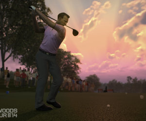 Tiger Woods PGA Tour 14 Videos