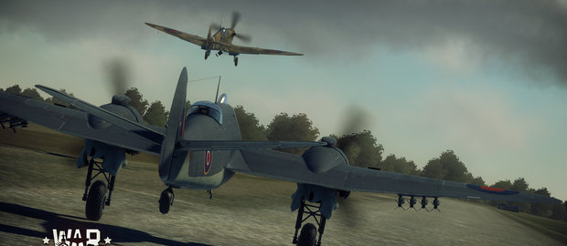 War Thunder News