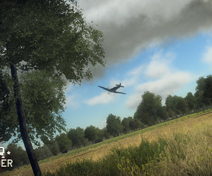 War Thunder Screenshots