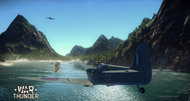 War Thunder July/August 2012 screenshots