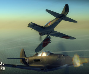 War Thunder Files