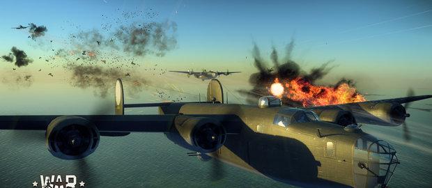 War Thunder News