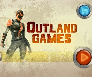 Outland Games Chat