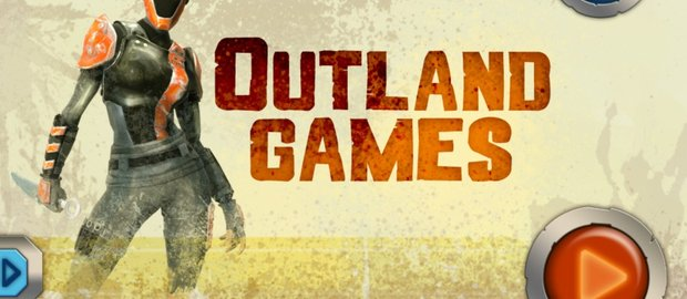 Outland Games News