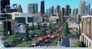 SimCity update to fix pathing issues