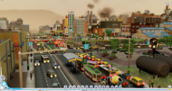 SimCity mod shows offline play, editing roads outside cities