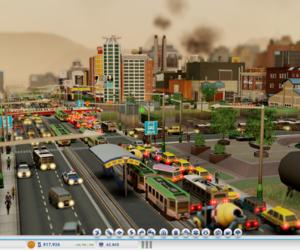 SimCity Files