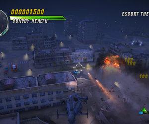 Thunder Wolves Screenshots