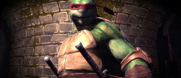 Teenage Mutant Ninja Turtles: Out of the Shadows News