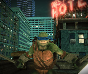 Teenage Mutant Ninja Turtles: Out of the Shadows Videos