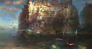 Torment: Tides of Numenera concept art