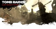 Tomb Raider 'Caves and Cliffs' map pack announced, coming first on Xbox 360