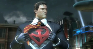 Injustice: Gods Among Us diary details 'Red Son' bonus