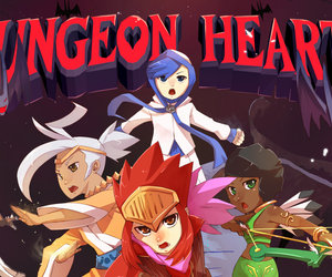 Dungeon Hearts Files