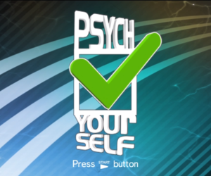 Psych Yourself Chat
