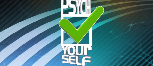 Psych Yourself News