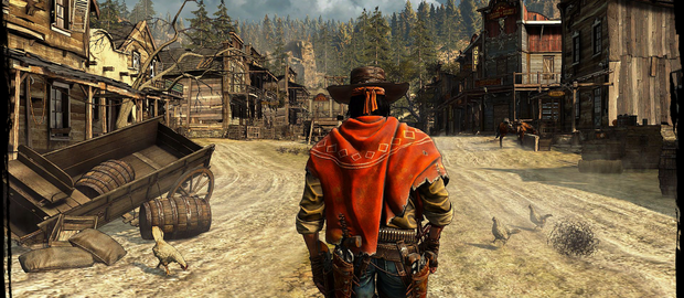 Call of Juarez Gunslinger News