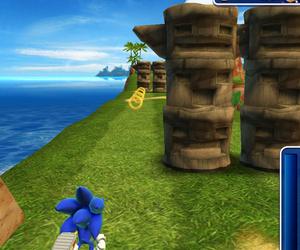 Sonic Dash Files