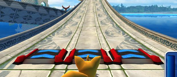 Sonic Dash News